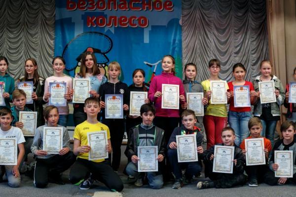 Более 160 детей из Каменска-Уральского и Каменского городского округа приняли участие в 36 смотре-конкурсе юных велосипедистов «Безопасное колесо»...