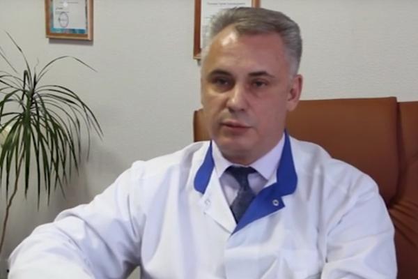 Главный врач детской больницы Каменска-Уральского Сергей Гультяев два месяца проведет в СИЗО...