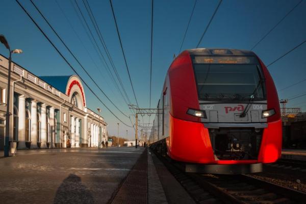 25 августа для жителей Каменска-Уральского завершается голосование по выбору времени отправления новых «Ласточек»...