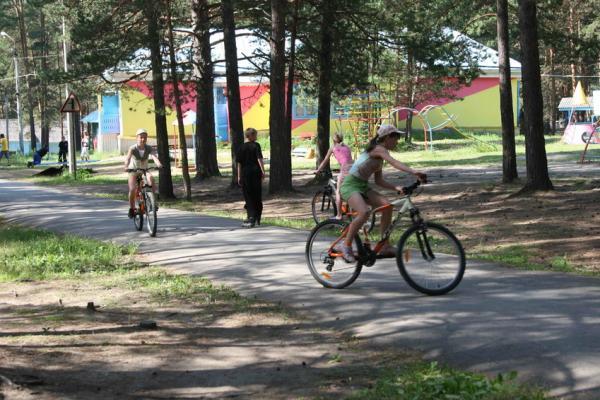 Более 72 миллионов рублей в Каменске-Уральском планируется в 2019 году потратить на летнее оздоровление детей...