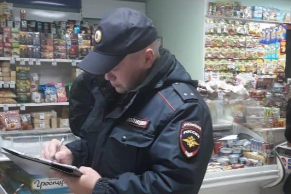 В Каменске-Уральском выявили сразу пять магазинов, где продавали алкоголь несовершеннолетним...