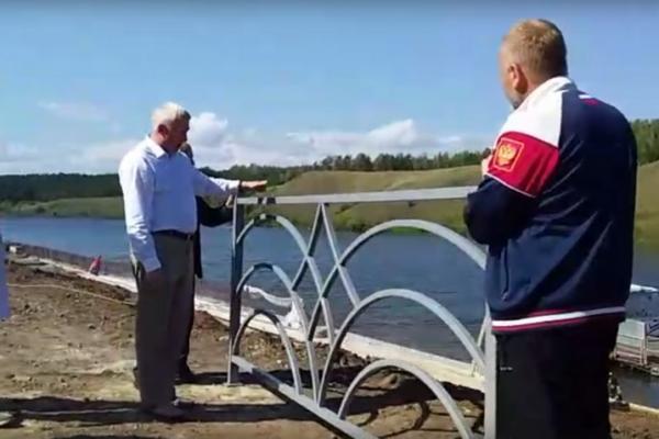 Для станции «Металлист» в Каменске-Уральском сделали эксклюзивные ограждения...