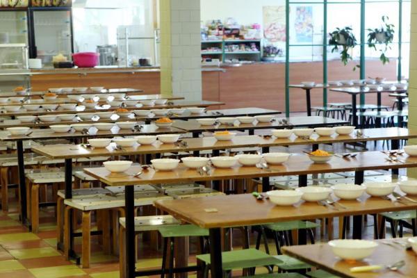 Операторы школьного питания в Каменске-Уральском стали жертвами внеочередных школьных каникул...