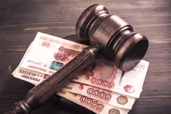 Предпринимателя из Каменска-Уральского оштрафовали за нелегальное предоставление займов горожанам...