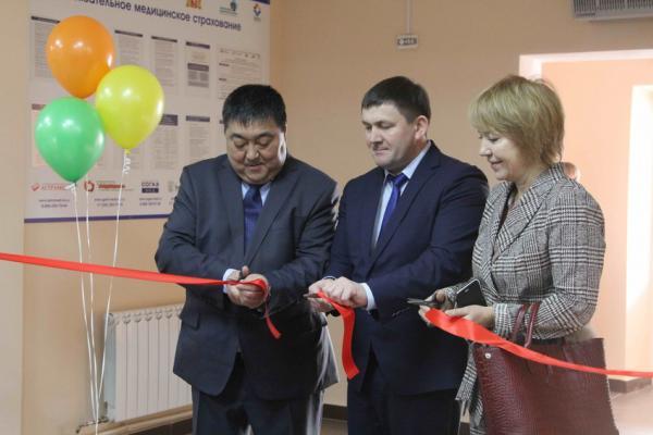 Городская поликлиника, что расположена на улице Добролюбова, 7 в Каменске-Уральском, готова принимать пациентов...