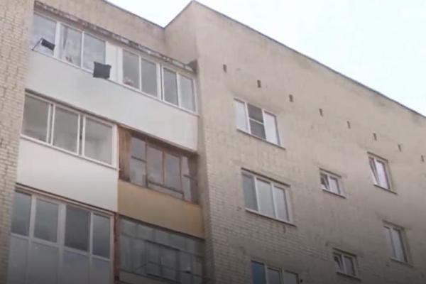Жительницы одного из домов в Каменске-Уральского поссорились из-за… шума воды...
