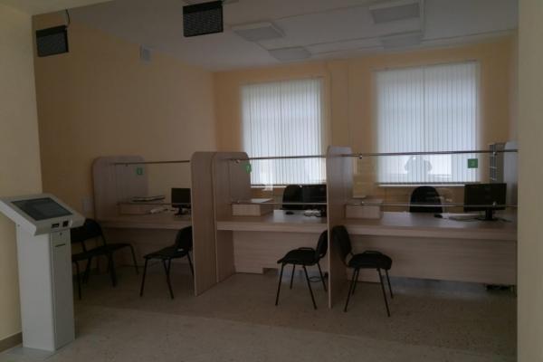 19 сентября в Каменске-Уральском откроется обновленная взрослая поликлиника...
