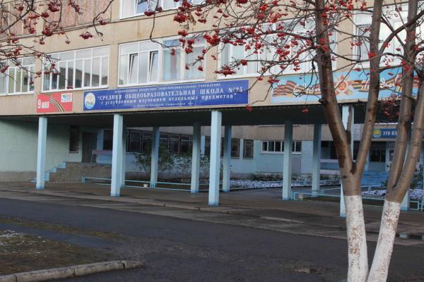 14 школ Каменска-Уральского являются в этом году участниками государственной...