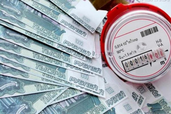 Более 907 миллионов рублей задолжали жители Каменска-Уральского за жилищно-коммунальные услуги...