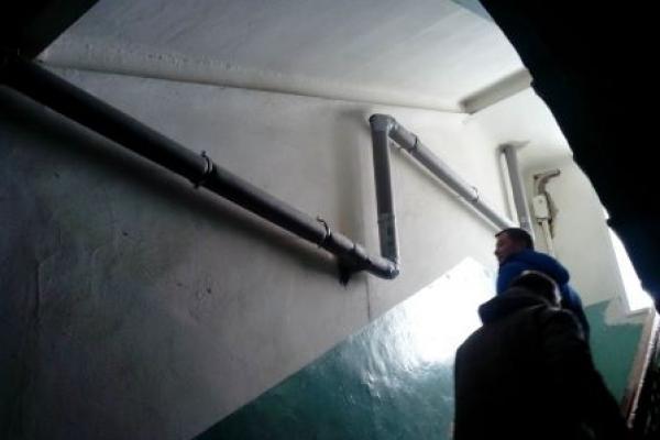 В Каменске-Уральском оценивают каждый сантиметр после проведения капитальных ремонтов...