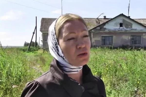 Депутат Думы Каменского района Светлана Графская в шаге от потери мандата...