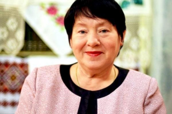 Татьяна Фомина: об истории создания каменского центра национальных культур...
