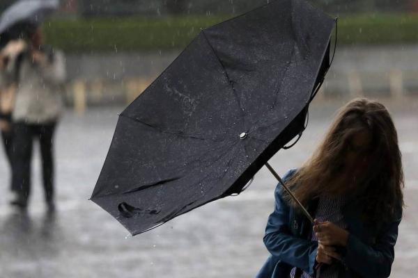 Для Каменска-Уральского, как и всей области, продлили штормовое предупреждение...