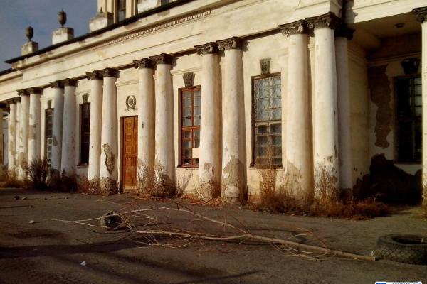 На охрану бывших провиантских складов в Каменске-Уральском в 2020 году потратят 562 тысячи рублей...
