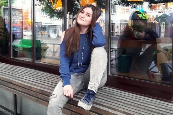 Каменская поэтесса Анастасия Хвостанцева о себе, о творчестве, о жизни современного поэта