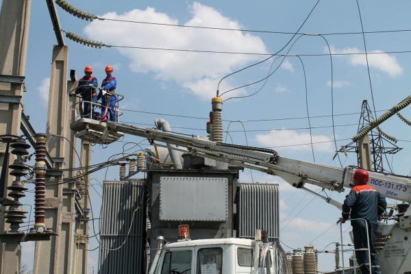 Масштабное отключение электричества ждет жителей Каменска-Уральского...