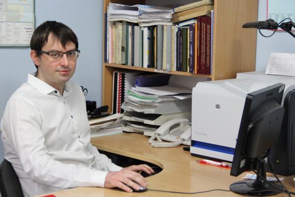 РУСАЛ в лицах: Сергей Суворков