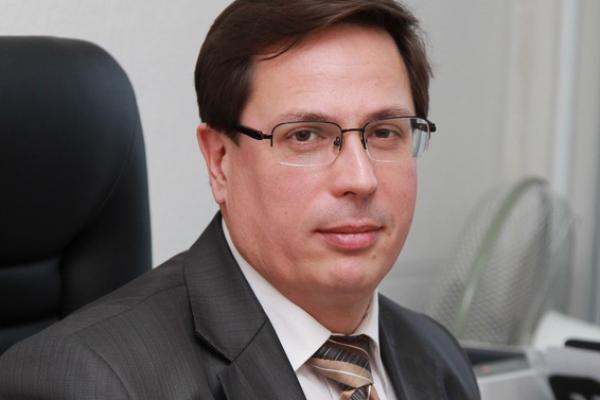 Глава Синарского района Алексей Ялунин о ремонте дорог, горящих домах и «Сити Мол»