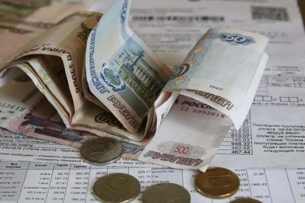 В Каменске-Уральском уже два миллионных коммунальных должника...