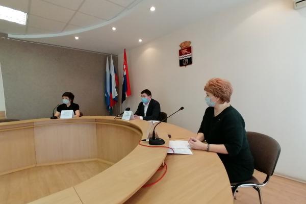 К 7 апреля коронавирус в Каменске-Уральском не появился. Под наблюдением 142 человека...