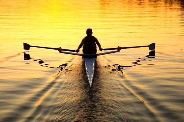 Помоги сначала себе… Дмитрий Хмыльнин о спорте, творчестве, жизни
