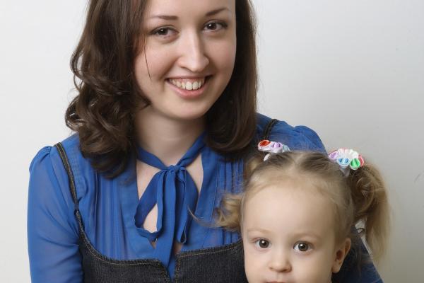 Татьяна Трухина, директор магазина детской одежды Bambinizon: трудности – это «волшебный пинок», заставляющий двигаться вперед...