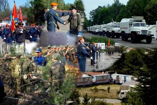 В 2019 году Россия отмечает 87-ю годовщину со дня образования гражданской обороны...