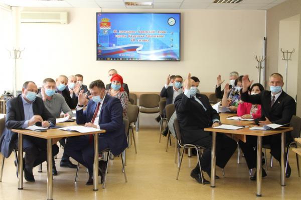 Максимальную ставку единого налога на вмененный доход для предпринимателей в Каменске-Уральском сократили на 2 процента...
