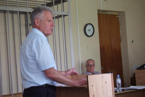 Завтра суд объявит приговор экс-мэру Каменска-Уральского Михаилу Астахову. Что сказал подсудимый в последнем слове?