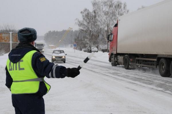Четыре дня в Каменске-Уральском и районе будут отслеживать тех, с нарушением выезжает «на встречку»...