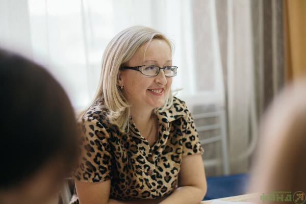 Ольга Сафина: о себе и о собственной школе моды и рукоделия в Каменске