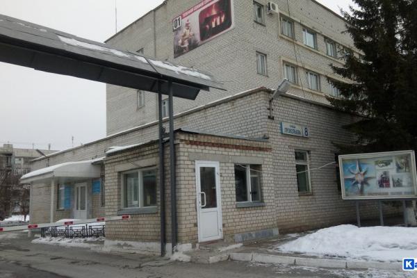 Для пожарной части №63 Каменска-Уральского придумали новое официальное название...
