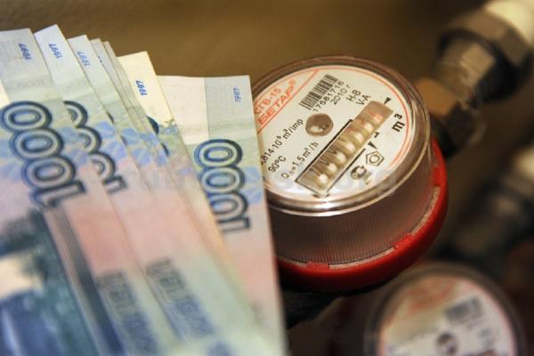 Тринадцать с половиной тысяч не хватает до миллиона главному коммунальному должнику Каменска-Уральского...