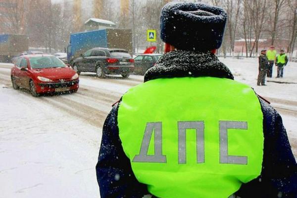 В Госавтоинспекции Каменска-Уральского подвели итоги операции «Безопасная дорога»...