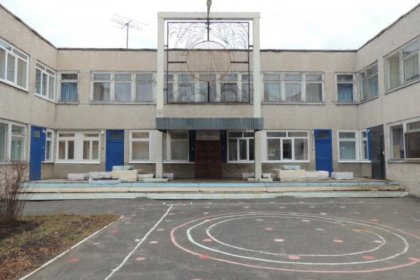 Из-за холода в здании в Каменске-Уральском пришлось закрыть один из детских садов...