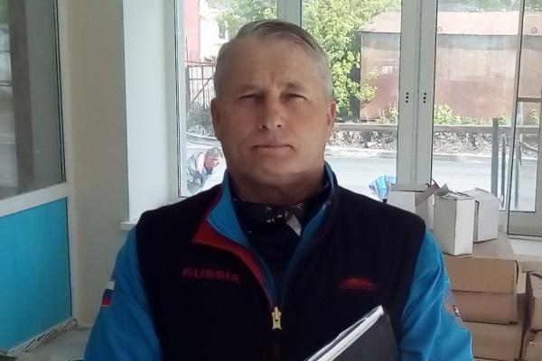 Александр Николаев: «Спорт поможет понять, что тебе нужно в жизни»