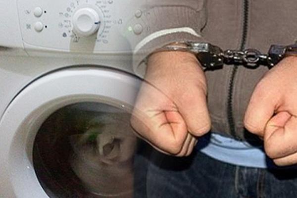 В деревне Чечулино, что под Каменском-Уральским, 31-летний мужчина украл у женщины инвалида холодильник и стиральную машину...