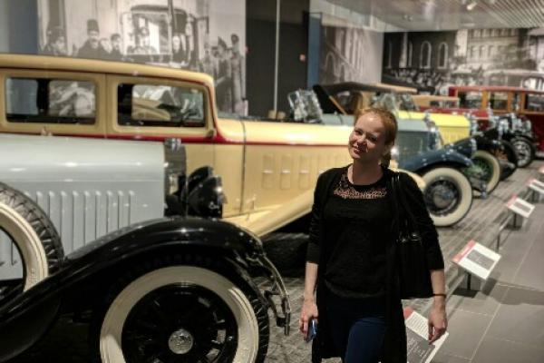 Каменская мастерица Татьяна рассказала о том, как создаёт мыльную феерию