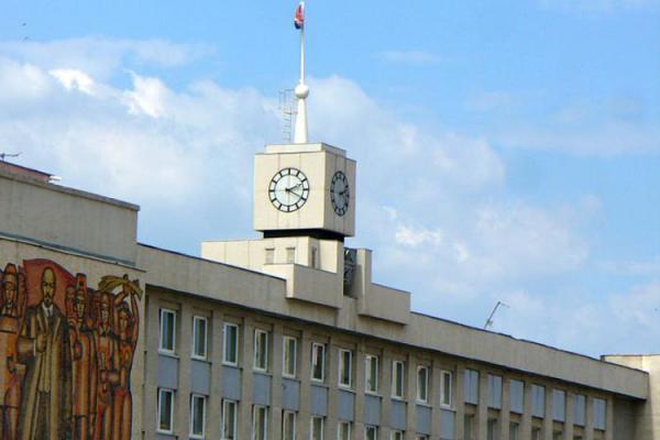 В Каменске-Уральском продолжают формировать бюджет на 2019 год...