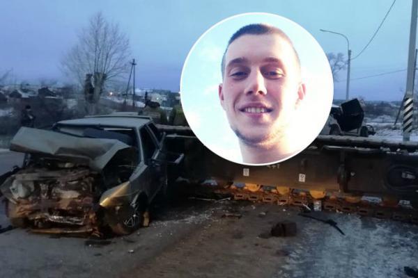 Он боролся и выжил! Парень, на которого упал 16-тонный гусеничный кран на трассе под Каменском-Уральским, пришел в себя...