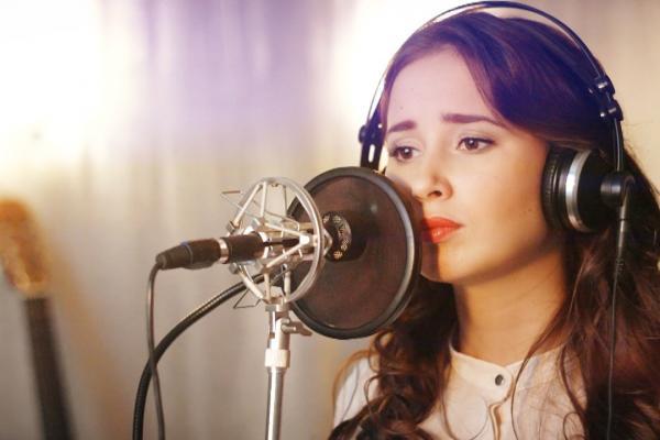 Ирина Уварова: каменская певица рассказала о творческом пути, о работе и о том, как смогла не предать мечту