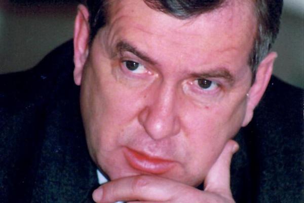 19 марта скончался бывший генеральный директор Каменск-Уральского завода ОЦМ Владимир Краснов...