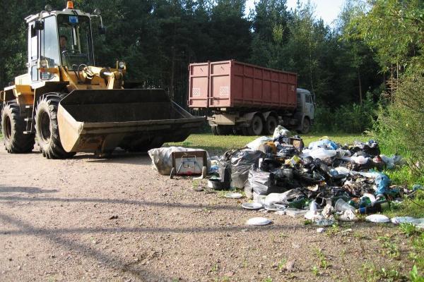 В Каменске-Уральском выделили миллион на ликвидацию 33 несанкционированных свалок мусора. Где пройдут работы...