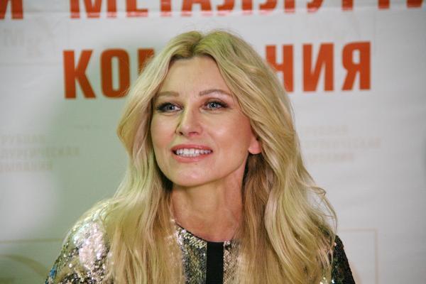 Ирина Нельсон: «Хочу специально приехать в Каменск-Уральский на экскурсию»
