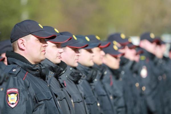 Полиция Каменска-Уральского ищет новых сотрудников. Зарплата до 39 тысяч рублей...