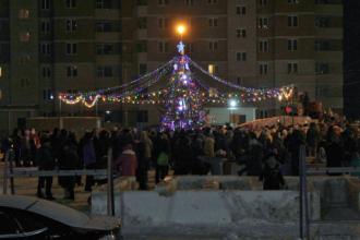 """Проект """"#ЁлкиАрт. Праздник в каждом дворе"""" стартует в Свердловской области"""