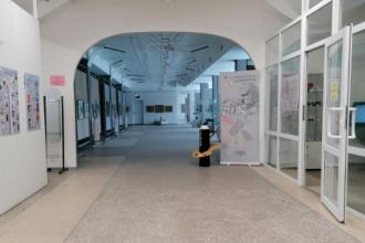 В городском выставочном зале готовятся к персональным выставкам